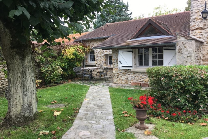 Vente maison / villa Saint-arnoult-en-yvelines 569000€ - Photo 2