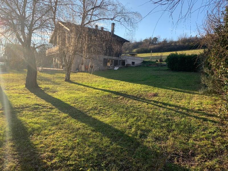 Sale house / villa Villette de vienne 420000€ - Picture 4