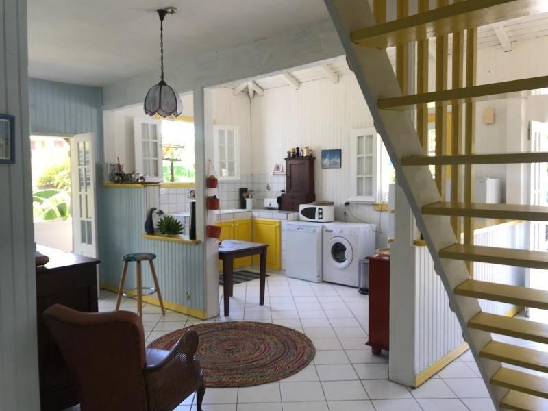 Vente maison / villa Ste anne 349800€ - Photo 8