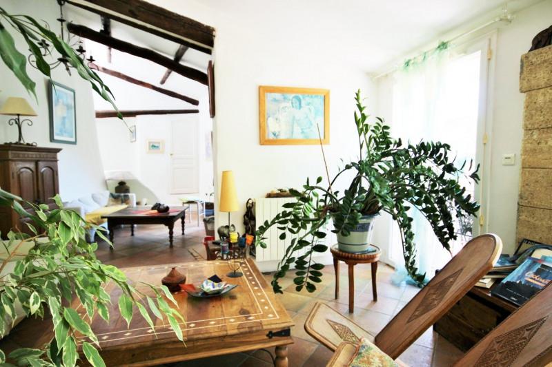 Vendita casa Alleins 372000€ - Fotografia 2