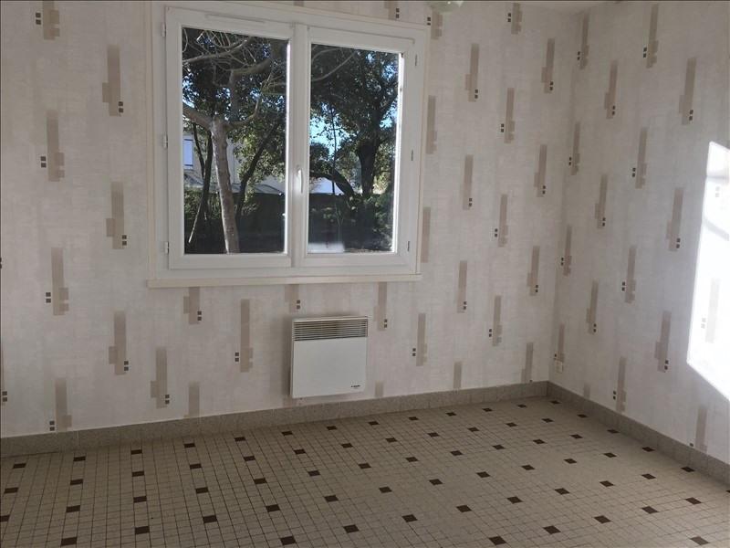 Vente maison / villa Jard sur mer 223600€ - Photo 7