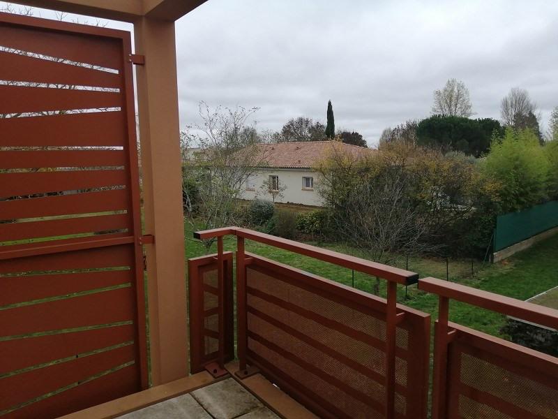 Rental apartment Pibrac 550€ CC - Picture 6