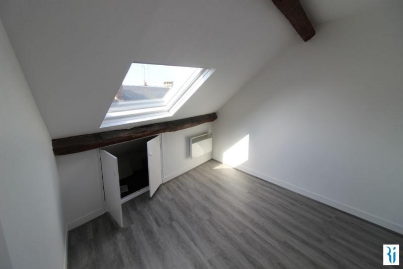Vente appartement Rouen 133500€ - Photo 3