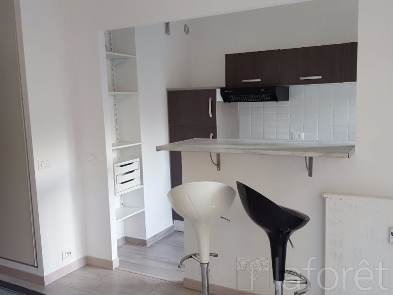 Produit d'investissement appartement Menton 119 000€ - Photo 2