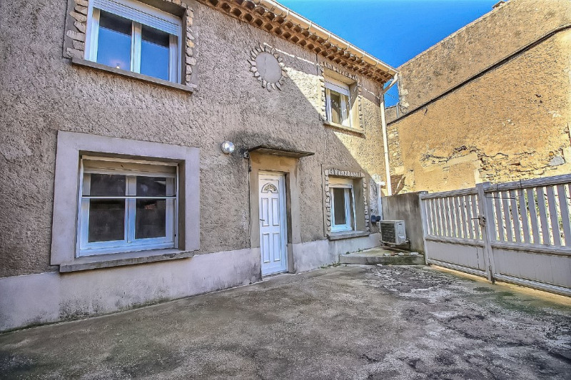 Produit d'investissement maison / villa Bouillargues 150 000€ - Photo 1