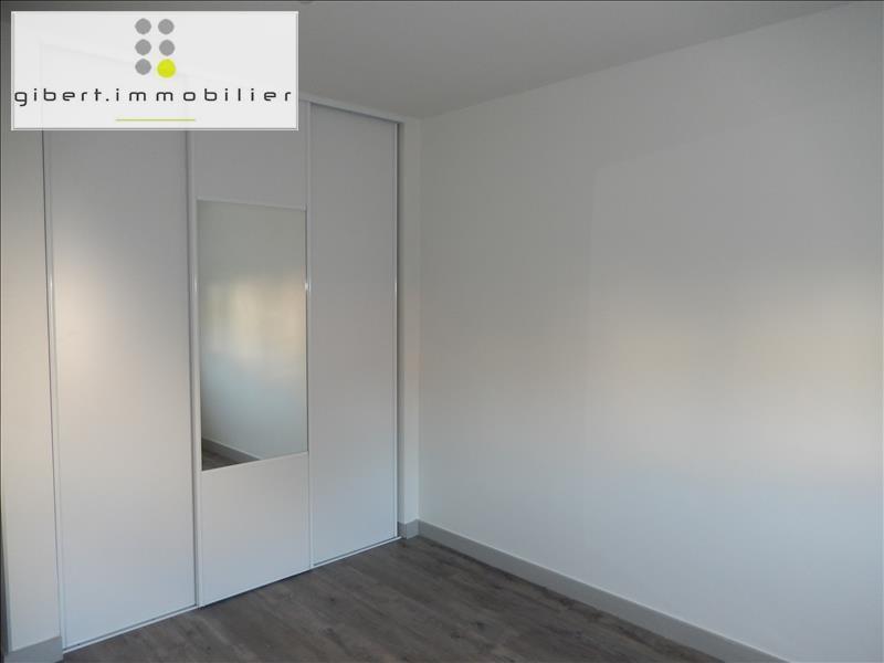 Rental apartment Le puy en velay 520€ CC - Picture 7