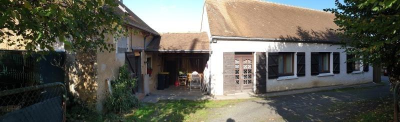 Sale house / villa St jean de la motte 221000€ - Picture 2