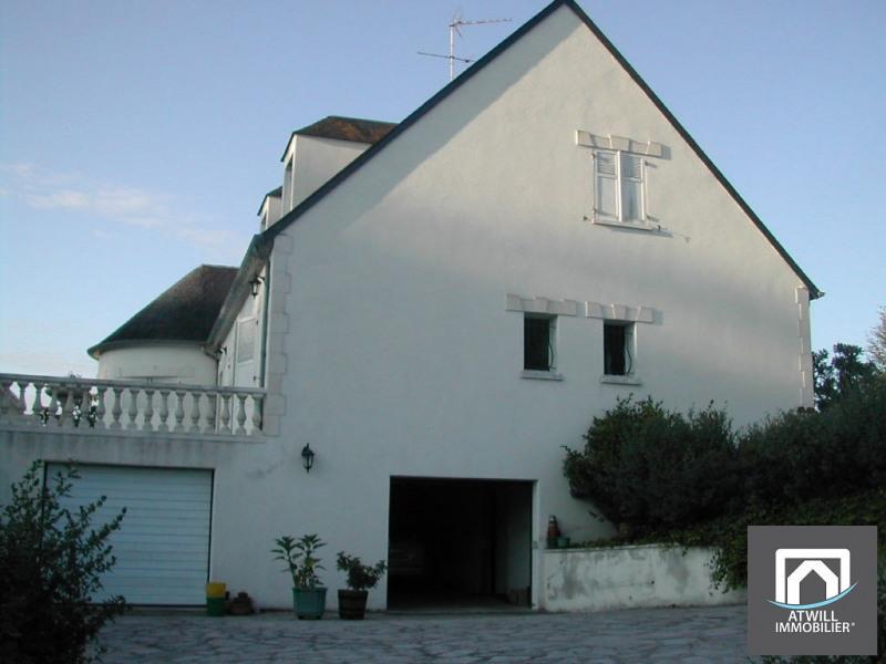 Sale house / villa Meusnes 218000€ - Picture 7