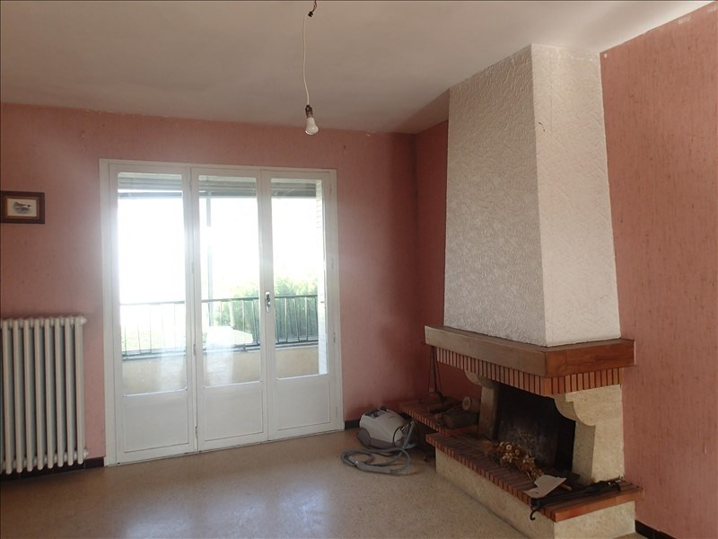 Sale house / villa Beauchastel 148 400€ - Picture 3