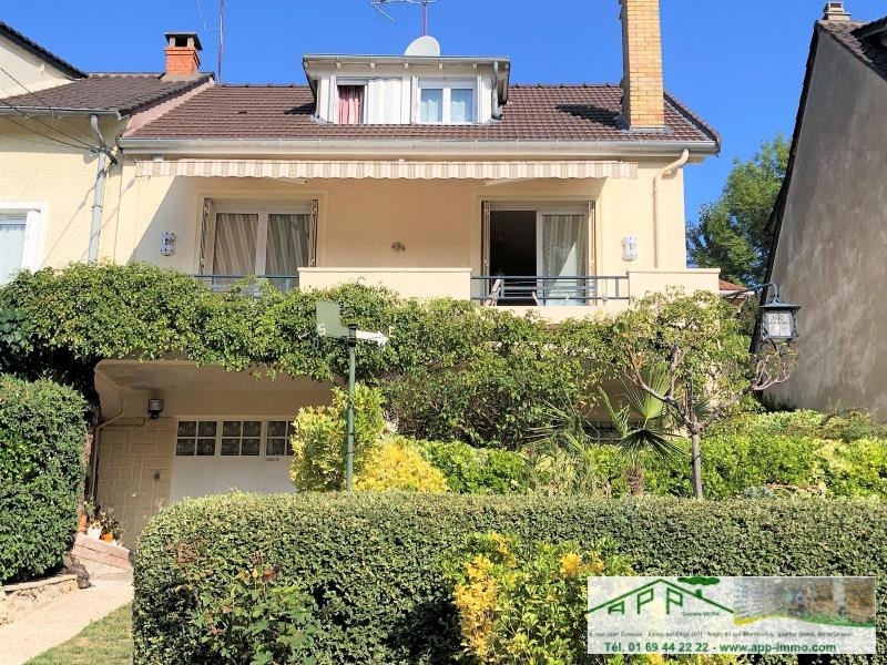 Sale house / villa Athis mons 307 500€ - Picture 2