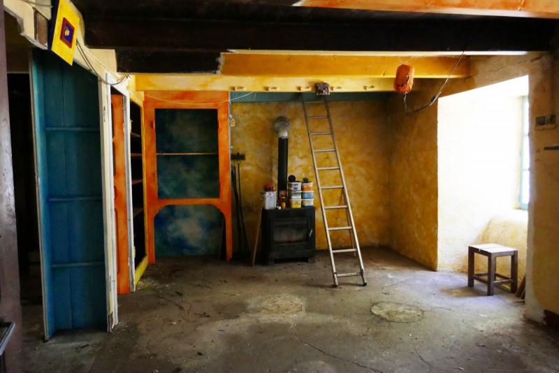 Sale house / villa Chaudeyrolles 70000€ - Picture 7