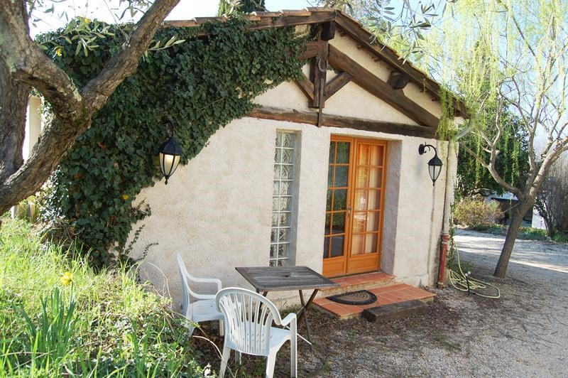 Deluxe sale house / villa Fayence 890000€ - Picture 21