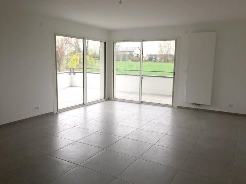 Vente appartement Veigy foncenex 390000€ - Photo 1