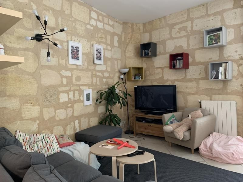 Sale apartment Bordeaux 489 000€ - Picture 3