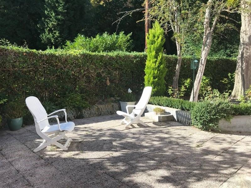 Vente maison / villa Villennes sur seine 699000€ - Photo 10
