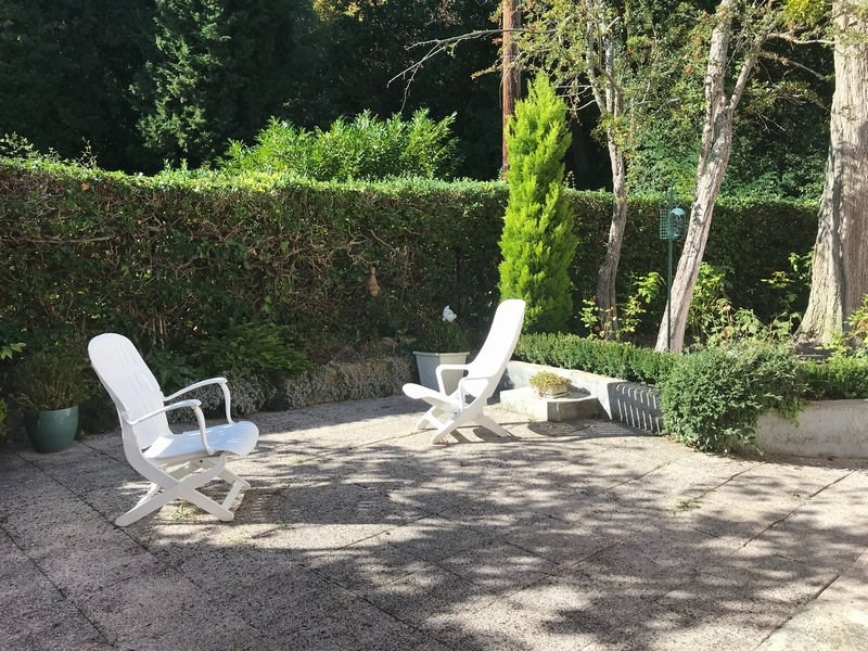 Vendita casa Villennes sur seine 699000€ - Fotografia 10