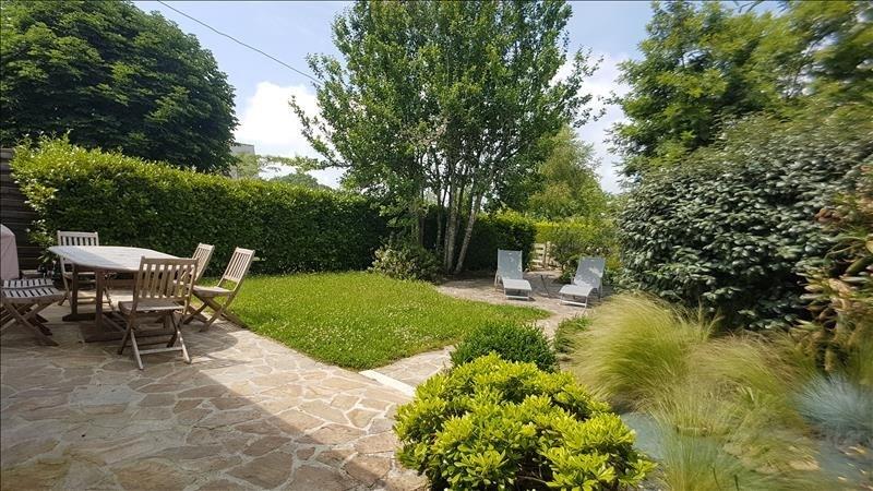 Verkoop  huis Fouesnant 257250€ - Foto 10