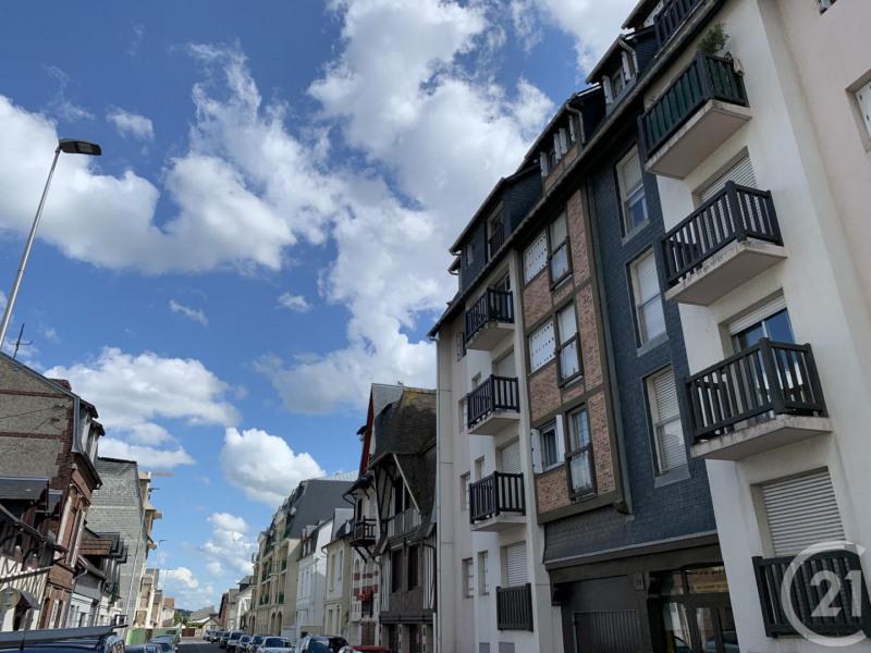 Venta  apartamento Deauville 113000€ - Fotografía 8
