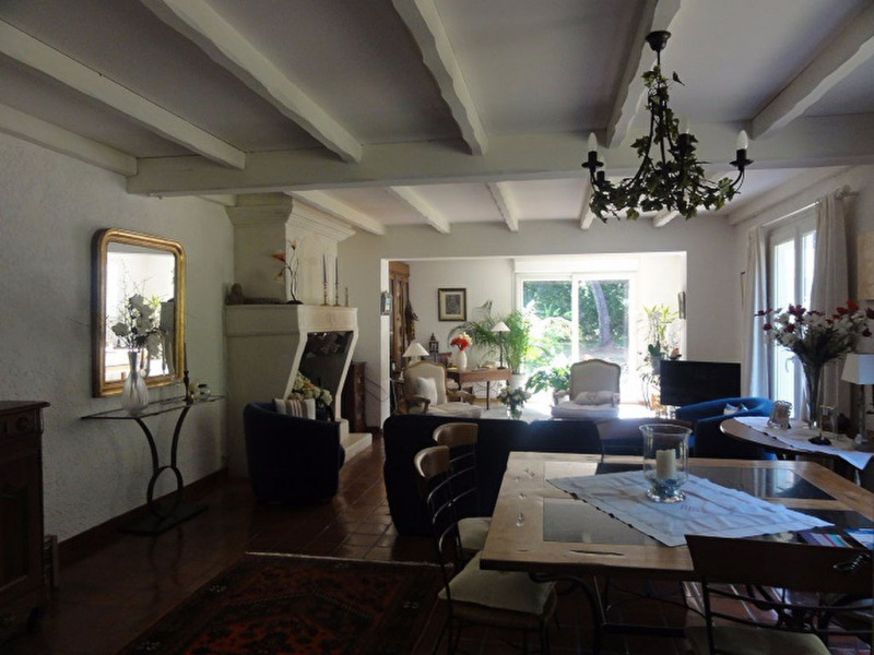 Sale house / villa Breuillet 462 000€ - Picture 17