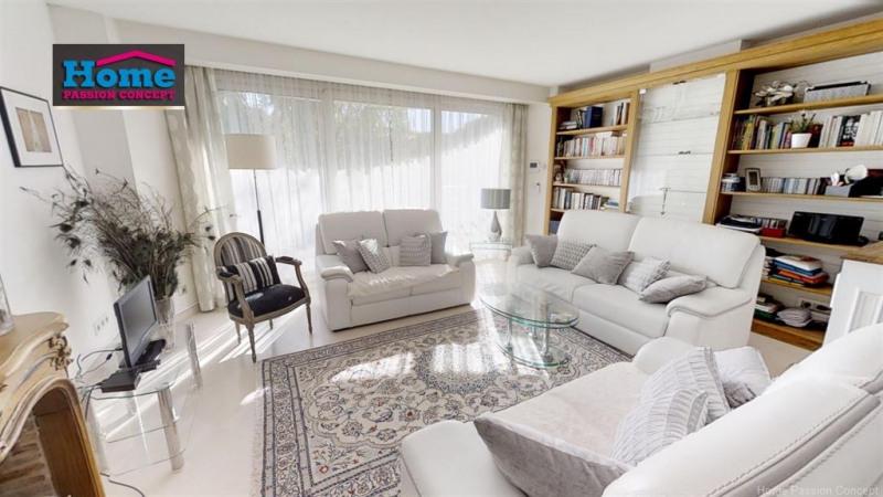 Sale house / villa Suresnes 1190000€ - Picture 2