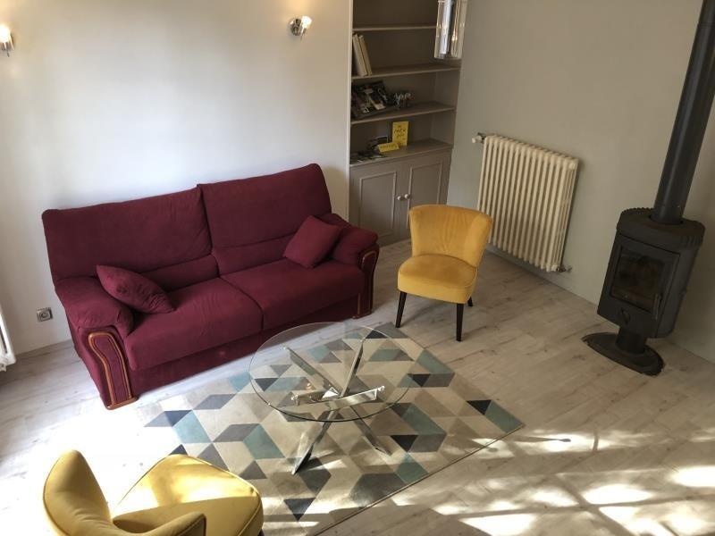 Vente maison / villa Cour sur loire 149500€ - Photo 5