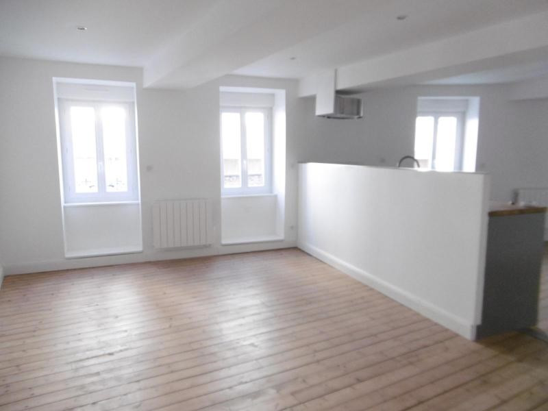 Verkoop  appartement Cusset 114000€ - Foto 2