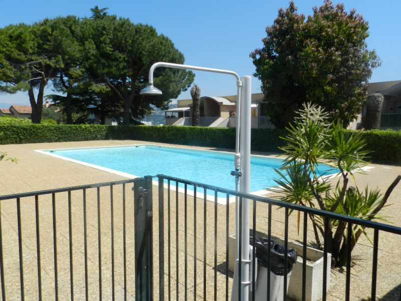 Vente appartement Saint laurent du var 157 000€ - Photo 4