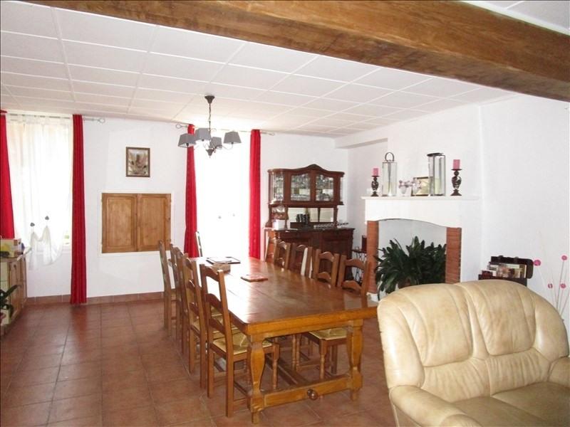 Sale house / villa St martin de gurcon 338000€ - Picture 2