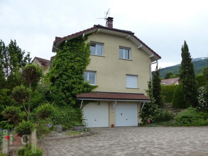 Venta  casa Echenevex 990000€ - Fotografía 3