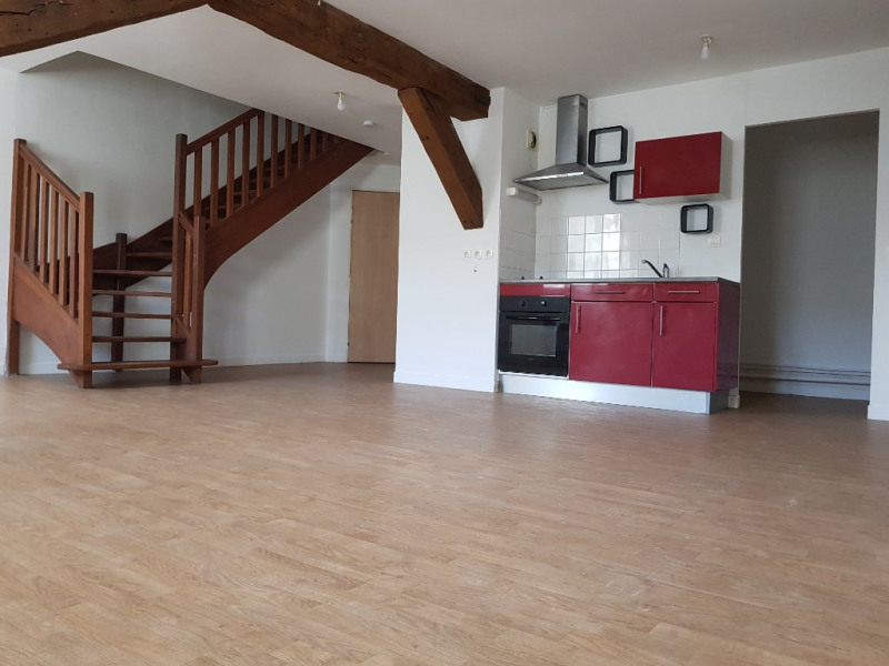Sale apartment St omer 88 000€ - Picture 1