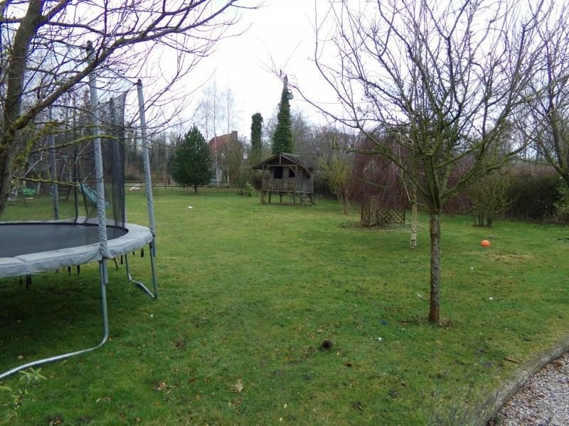 Vente maison / villa Campagne les wardrecques 283500€ - Photo 9