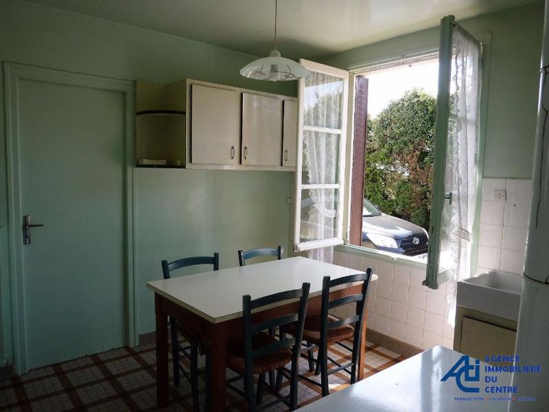 Vente maison / villa Noyal pontivy 58300€ - Photo 3