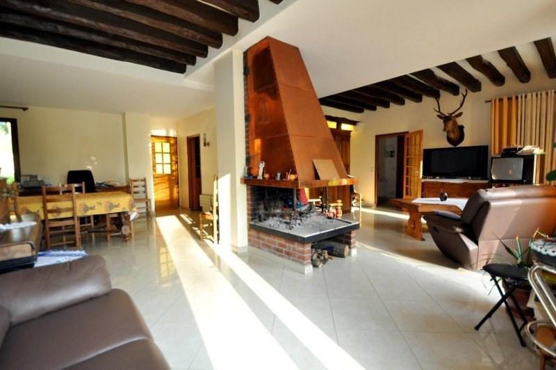 Vente maison / villa Chevreuse 717000€ - Photo 2