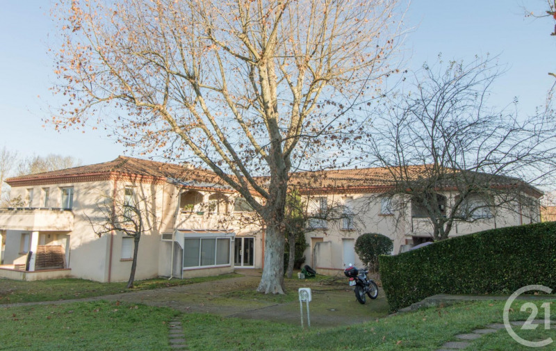 Rental apartment Tournefeuille 566€ CC - Picture 2