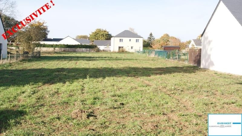Vente terrain Le gavre 68 000€ - Photo 1