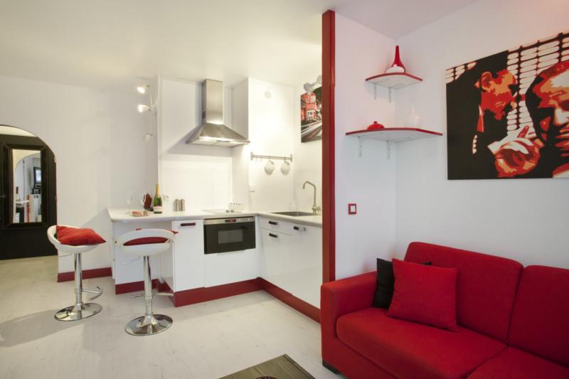 Vente appartement Paris 18ème 295000€ - Photo 2