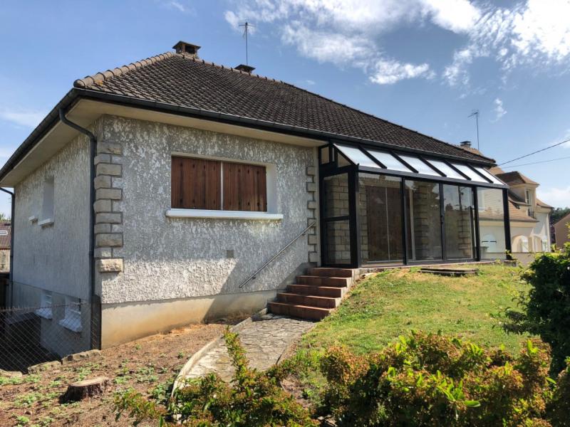 Sale house / villa La ville du bois 294000€ - Picture 2