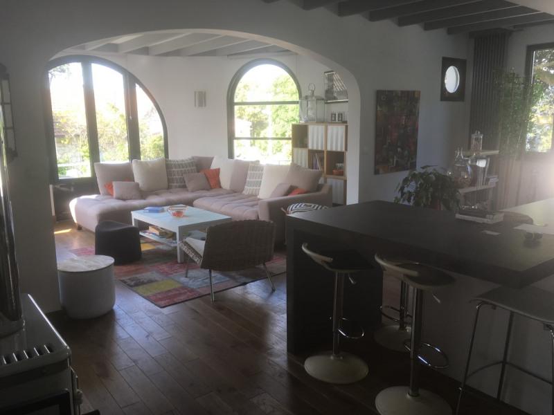 Vente maison / villa Saint georges de didonne 599000€ - Photo 2