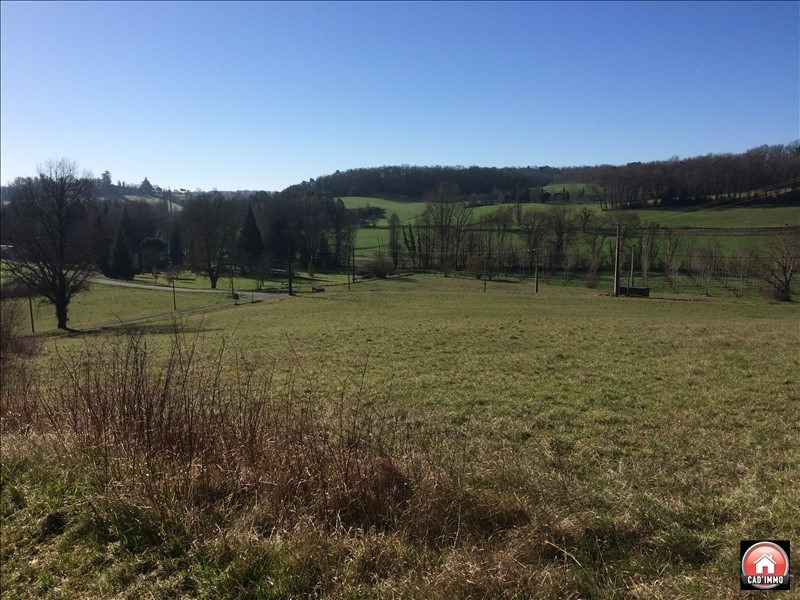 Sale site Montagnac la crempse 37 500€ - Picture 3