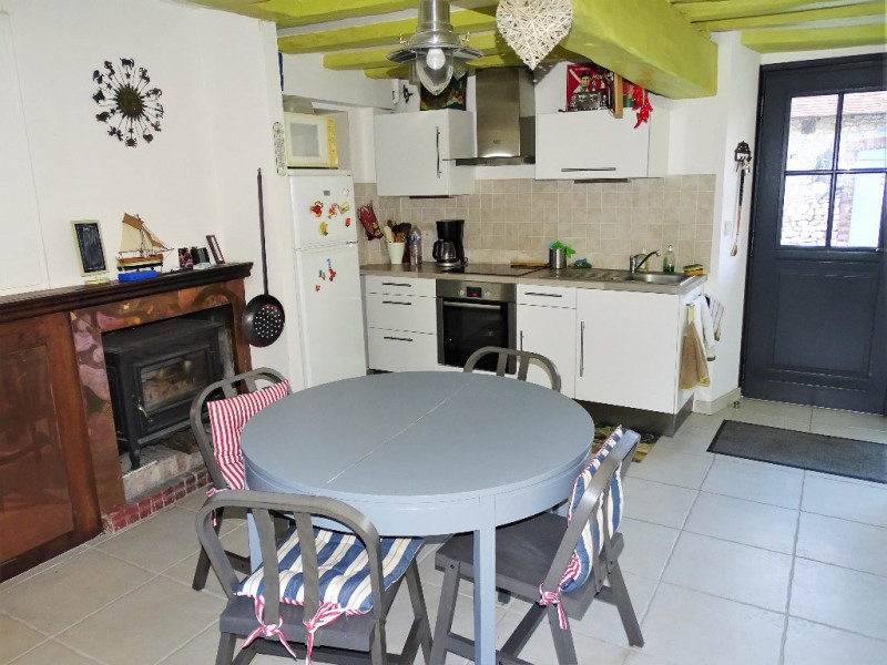Vente maison / villa Voves 160000€ - Photo 3