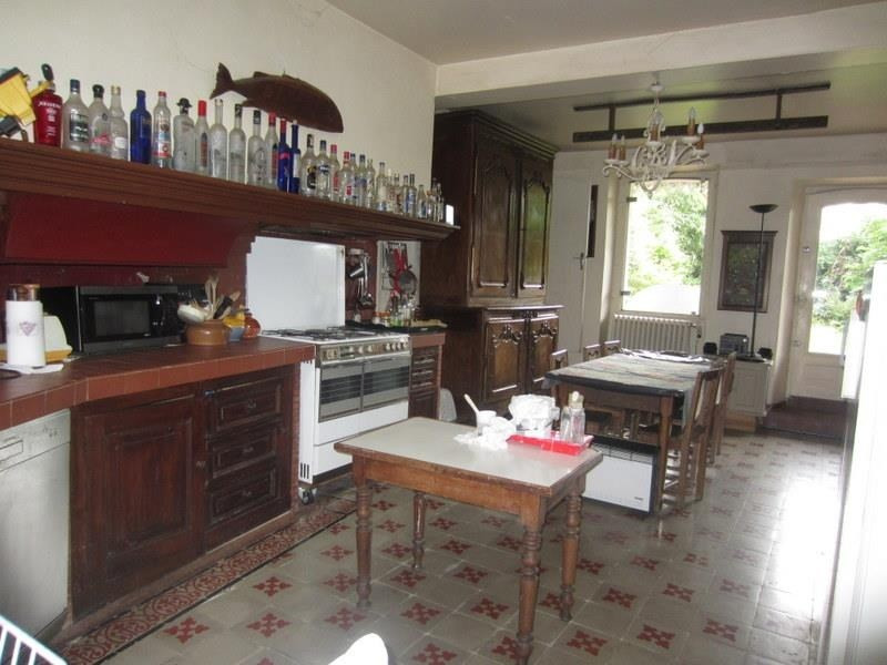 Vente maison / villa Mauleon licharre 220 000€ - Photo 5
