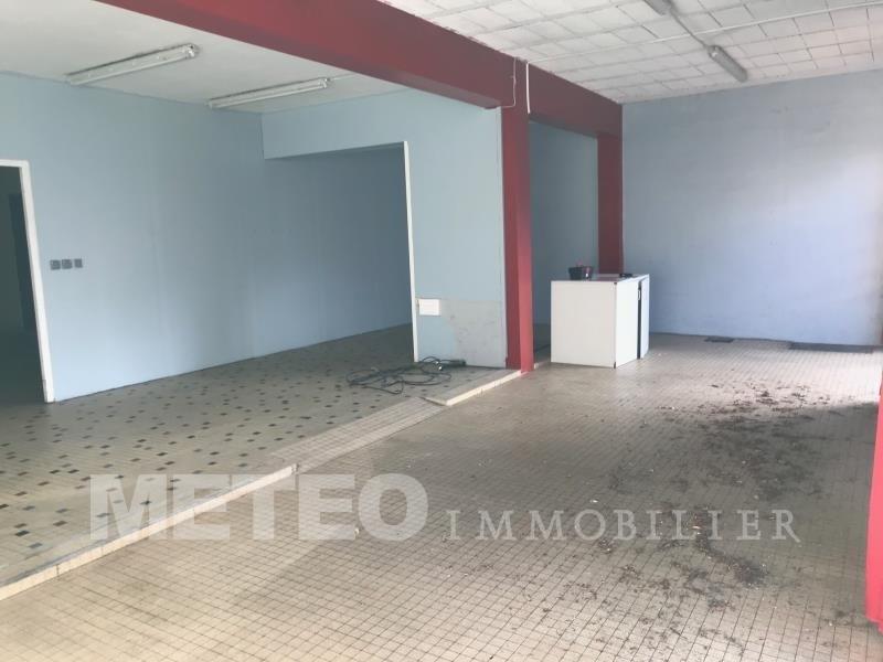 Rental empty room/storage La tranche sur mer 2083€ HT/HC - Picture 5