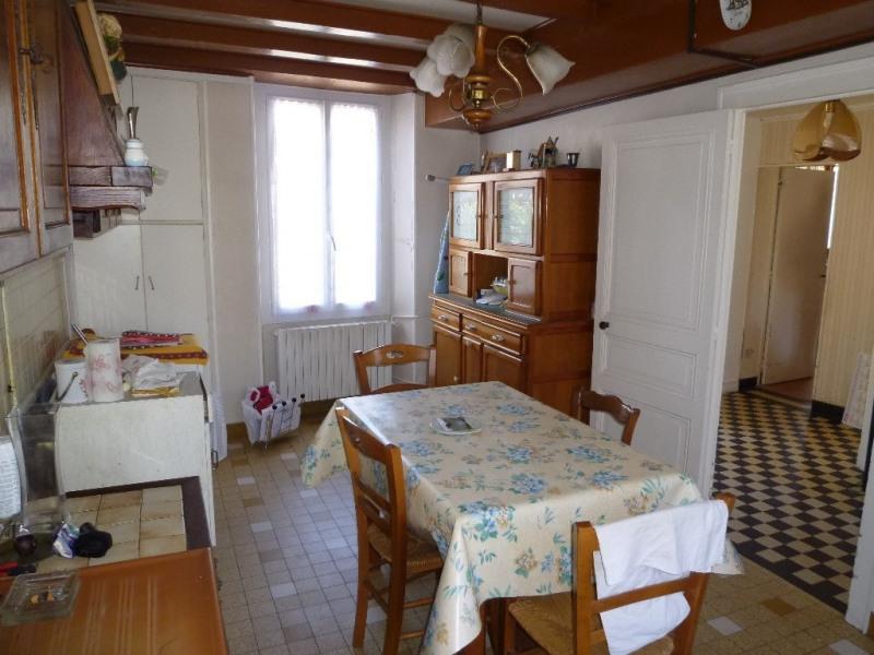 Sale house / villa Reparsac 96000€ - Picture 3