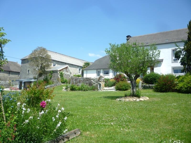 Vente maison / villa Bordes 498000€ - Photo 1