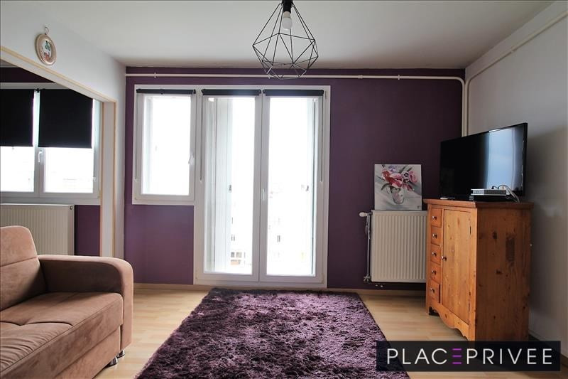 Vente appartement Nancy 97 000€ - Photo 2