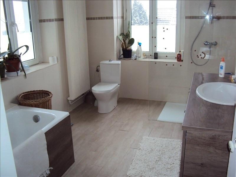 Vente maison / villa Riedisheim 477000€ - Photo 9