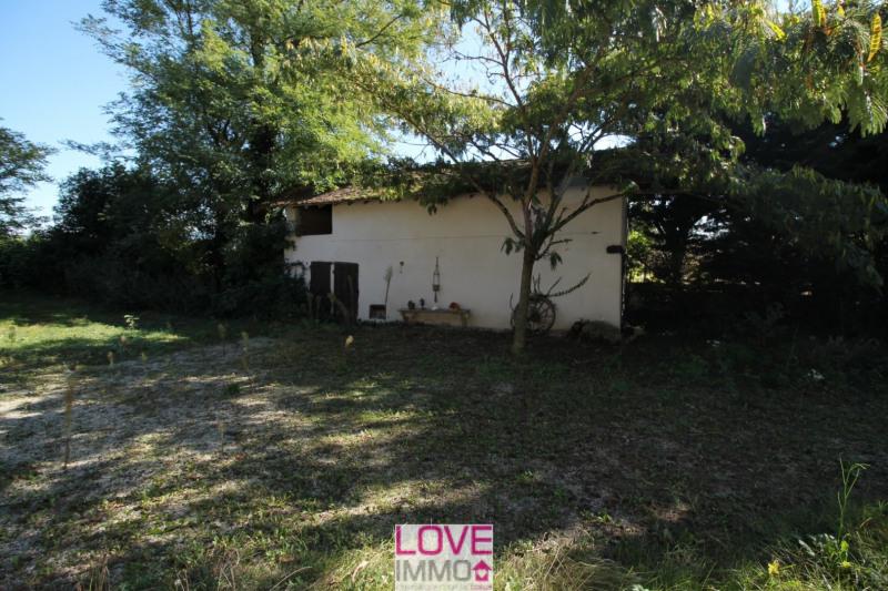 Vente maison / villa Romagnieu 219350€ - Photo 5