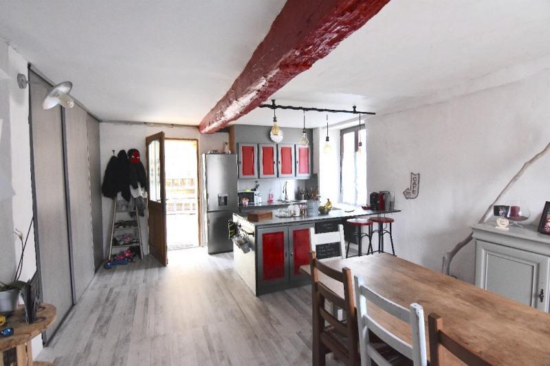 Sale house / villa Neuilly en thelle 219500€ - Picture 1