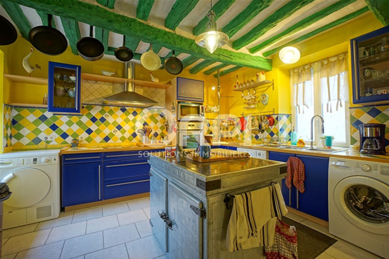 Vente maison / villa Vernon 472000€ - Photo 15