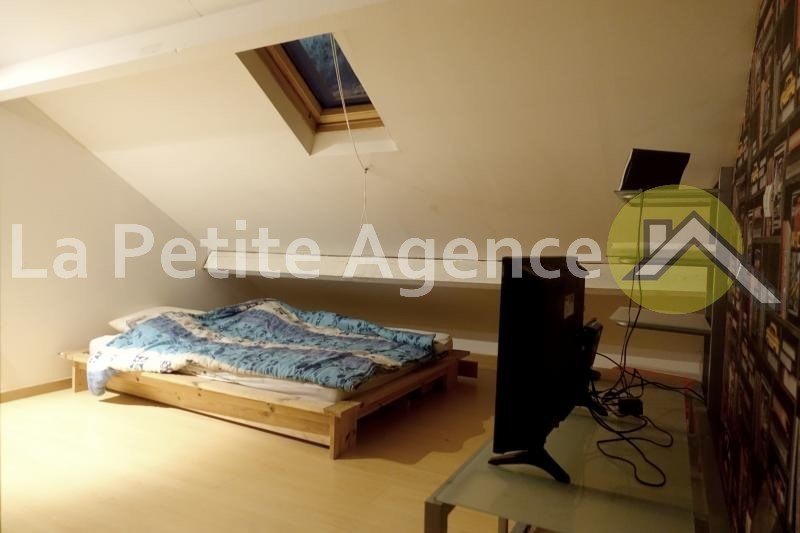 Sale house / villa Meurchin 128900€ - Picture 2